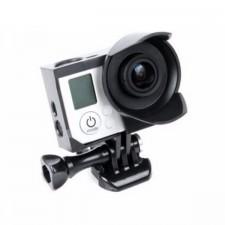 Frame se sluneční clonou pro GoPro 4,3 +, 3