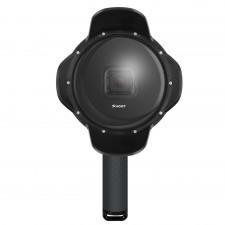 Dome Port pro GoPro HERO7|6|5 - Version 2