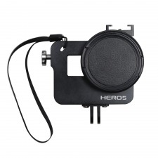 Housing pro GoPro HERO7|6|5 Black