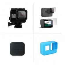 MonoPack GoPro HERO7,6,5 Black