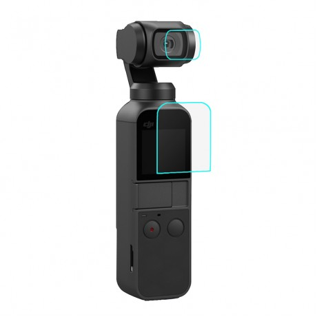 Screen Protector pro DJI Osmo Pocket