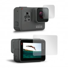 Screen Protector pro (HERO7|6|5 Black)