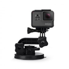 Suction Cup Mount pro GoPro