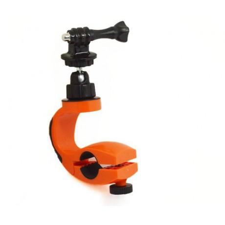 Držák na řídítka - orange